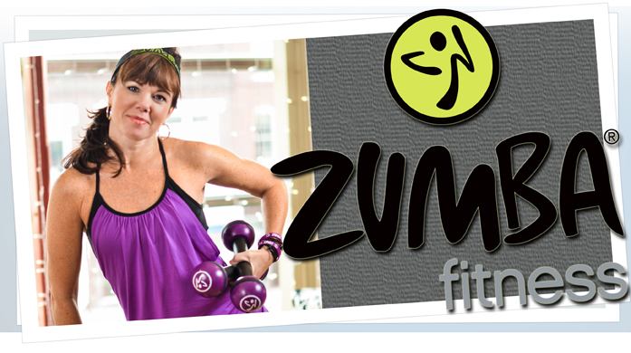 Zumba Fitness with Mariann Puopolo - Concord, NH