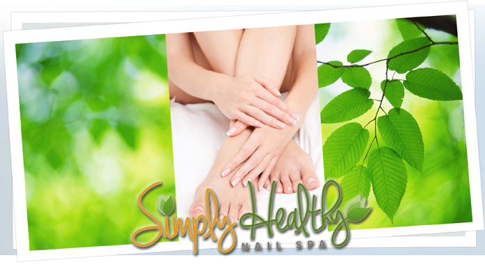 Simply Healthy Nail Spa - Manchester, NH
