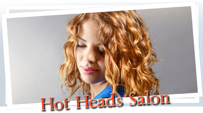 Hot Heads Salon - Manchester