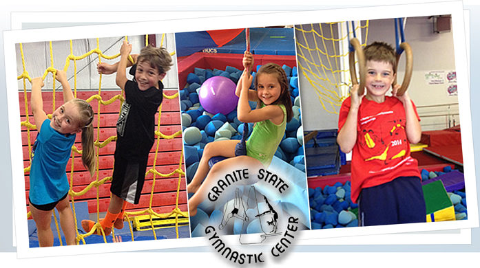 Granite State Gymnastics - Bow & Hooksett, NH