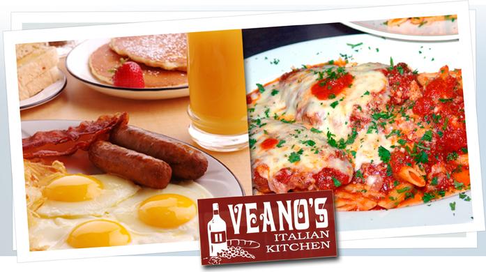 Veano S Italian Kitchen