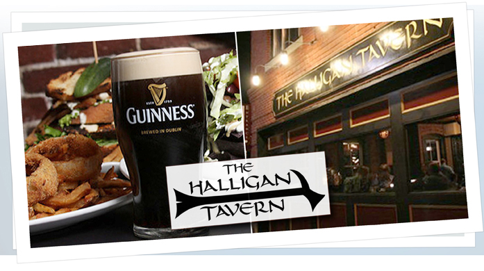 The Halligan Tavern - Derry, NH