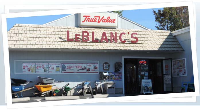 LeBlanc's True Value Hardware - Manchester, NH