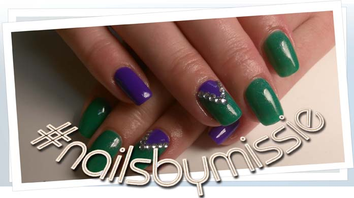 Nails by Missie - Manchester, NH