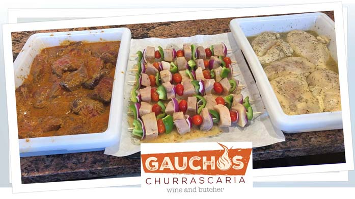 Gauchos Churrascaria Brazilian Steak House - Manchester, NH