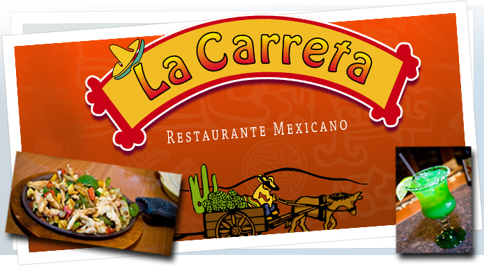 La Carreta - Portsmouth, NH