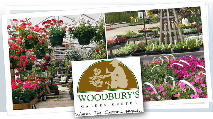 Woodbury's Garden Center - Weare, NH