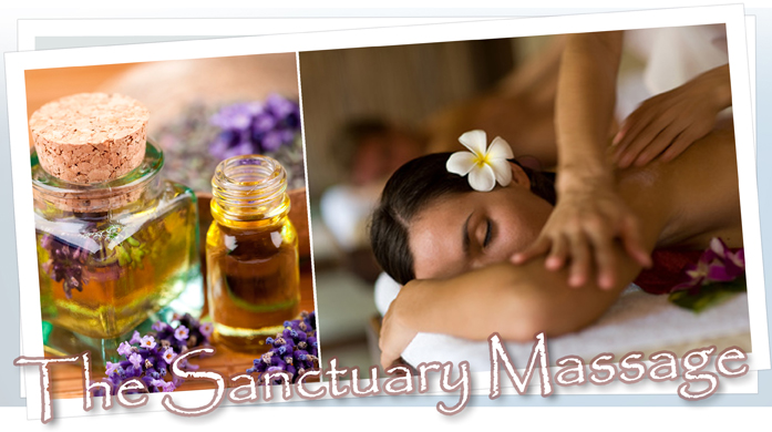 The Sanctuary Massage - Hooksett, NH