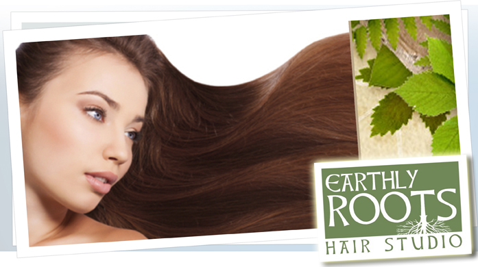 Earthly Roots Hair Studio - Concord, NH