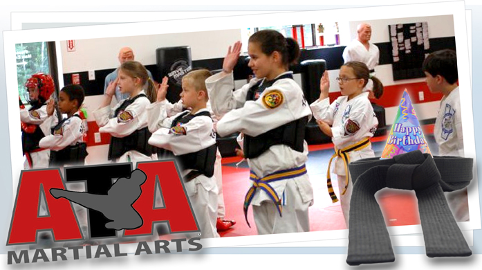 ATA Martial Arts - Bedford