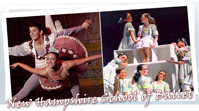 New Hampshire School of Ballet - Hooksett