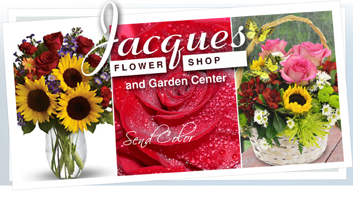 Jacques Flower Shop and Garden Center, Manchester, NH