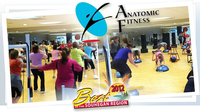 Anatomic Fitness - Bedford, NH