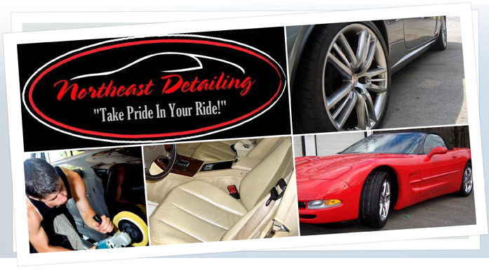 Northeast Detailing - Hooksett, NH