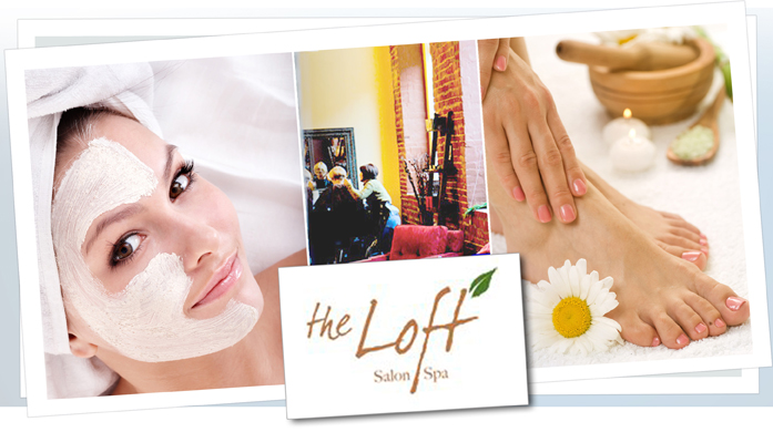 The Loft Salon & Spa - Manchester, NH