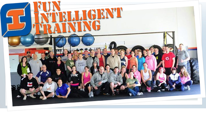 Fun Intelligent Training - Concord, NH