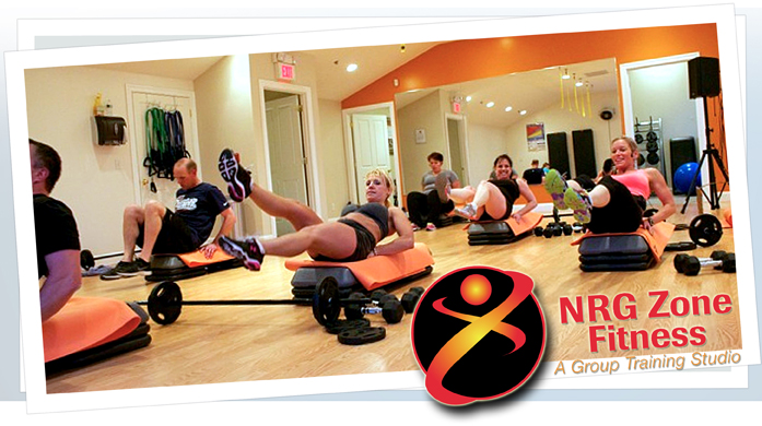 NRG Zone Fitness - Londonderry, NH